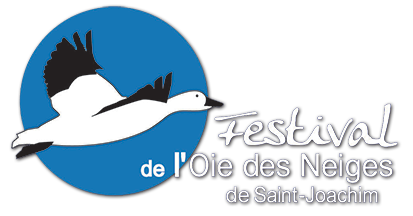 Retour à l'accueil du site du Festival de L'Oies des Neiges
