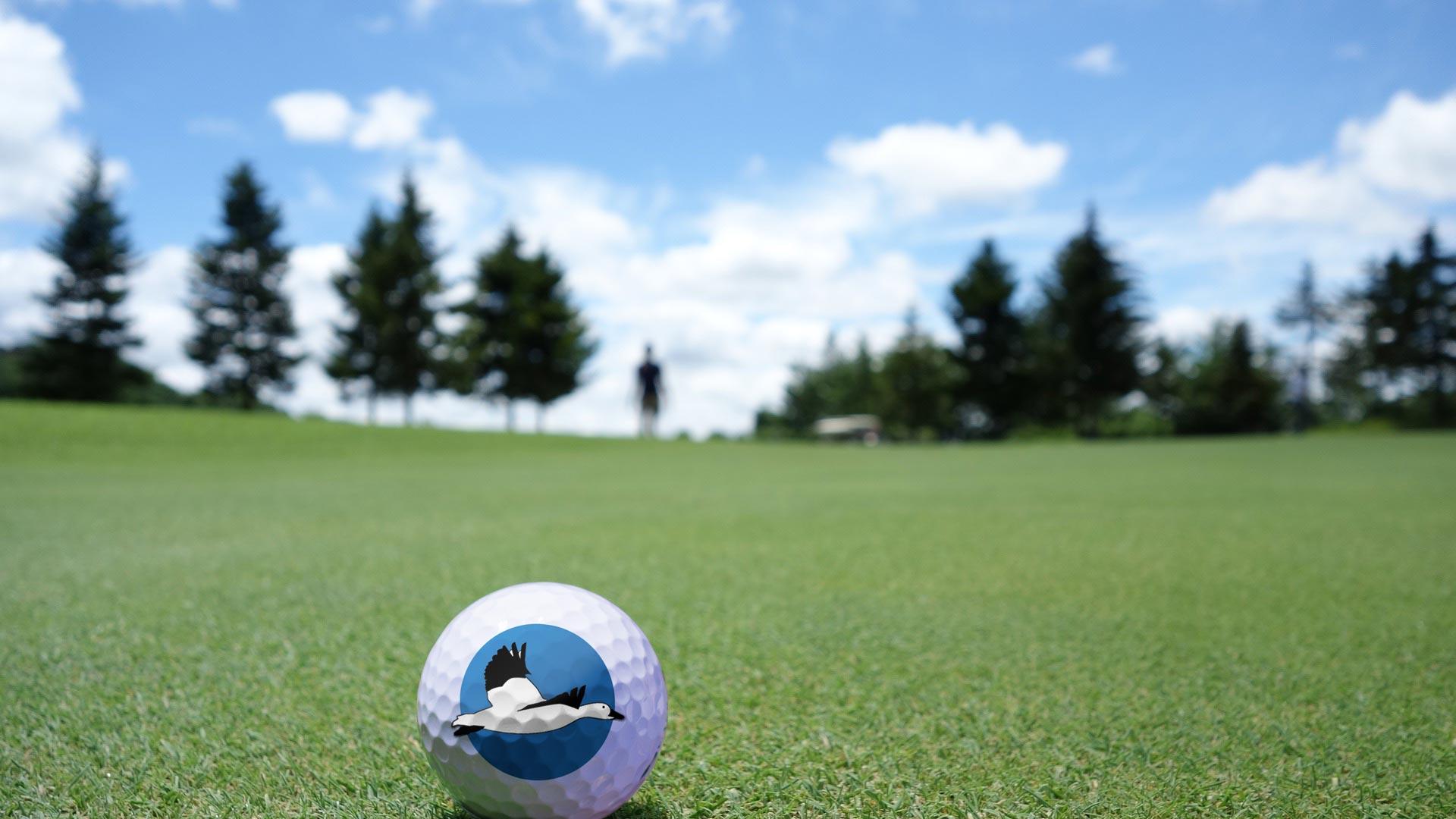 Omnium de golf 2020 du festival de l'oie des neiges